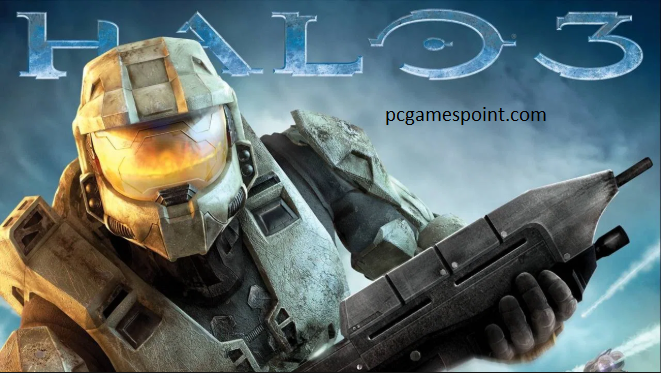 Halo 3 torrent free