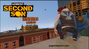 Infamous Second Son for pc