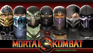 Mortal Kombat for PC