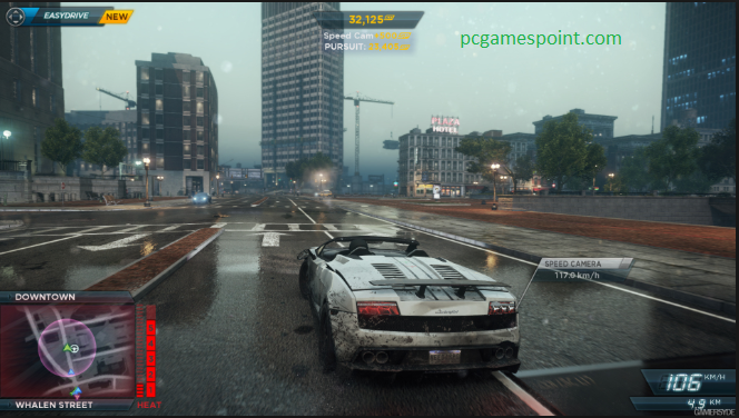 Need For Speed Most Wanted for PC