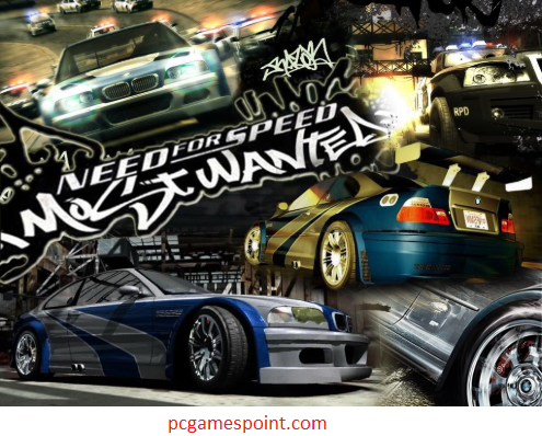 Need For Speed Most Wanted torrent