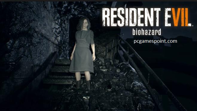 Resident Evil 7 for PC