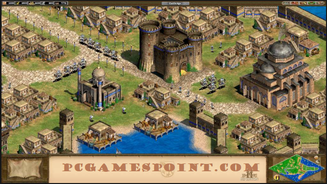 Age of Empires 2 for PC