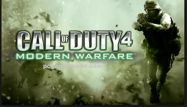 Call Of Duty Modern Warfare PC Game