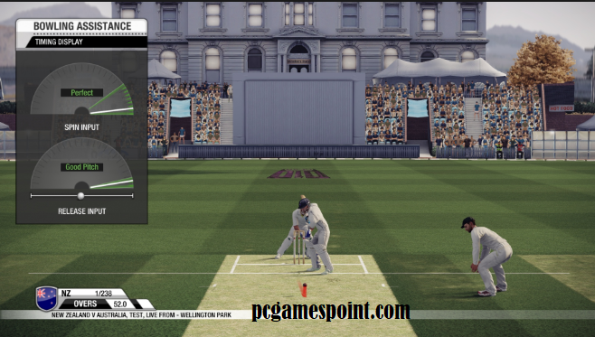 Don Bradman Cricket 17 Torrent Game