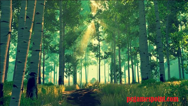 Firewatch Highly Compressed
