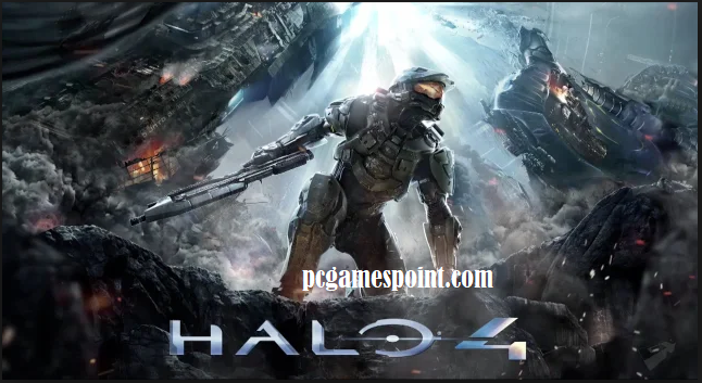 Halo 4 Full Version game