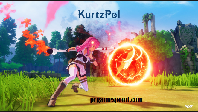 Kurtzpel For PC Game
