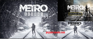 Metro Exodus For PC