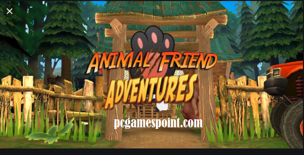 Animal Friends Adventure Torrent Game