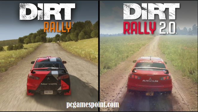 Dirt Rally Torrent Game