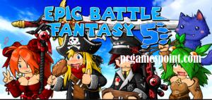 Epic Battle Fantasy 5 for PC
