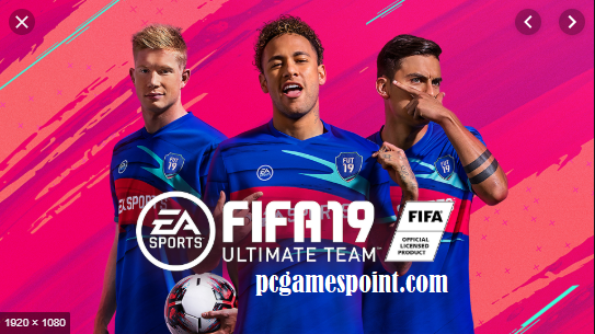 Fifa 19 Torrent Game