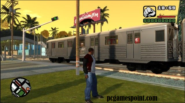 Grand Theft Auto 4 Torrent Game