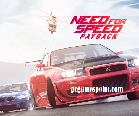Need For Speed Payback For PC