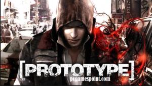 Prototype Torrent Game