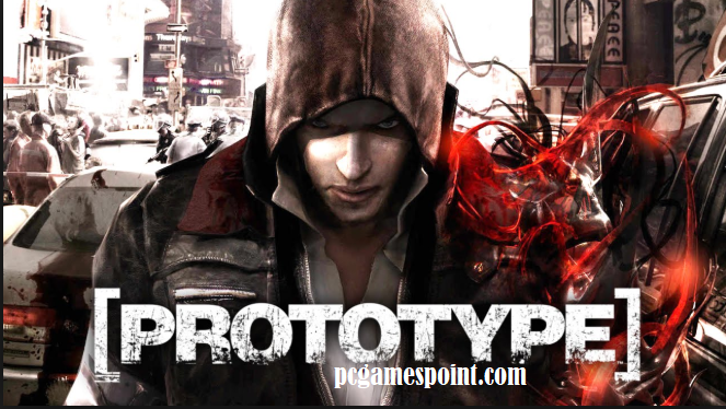 Prototype Torrent Game