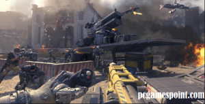 Call of Duty Black Ops Highly Compressed game