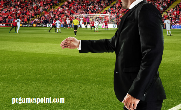 Football Manager for PC