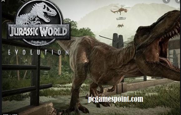 Jurassic World Evolution Full Version