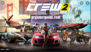 The Crew 2 Full Version