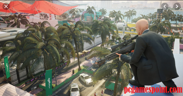 Hitman 2 For PC