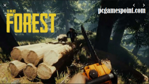 The Forest For PC