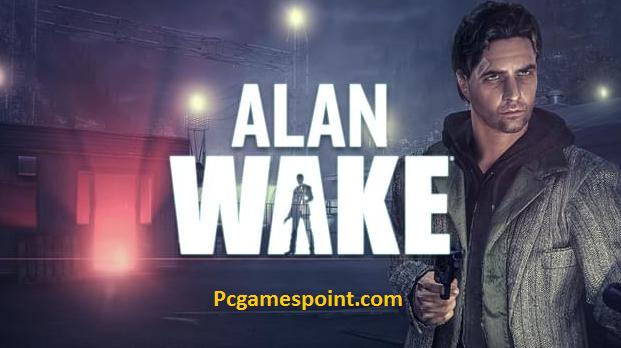 Alan Wake Free Download PC Game