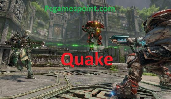 Quake Download For PC