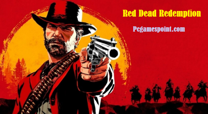 Read Dead Redemption For PC