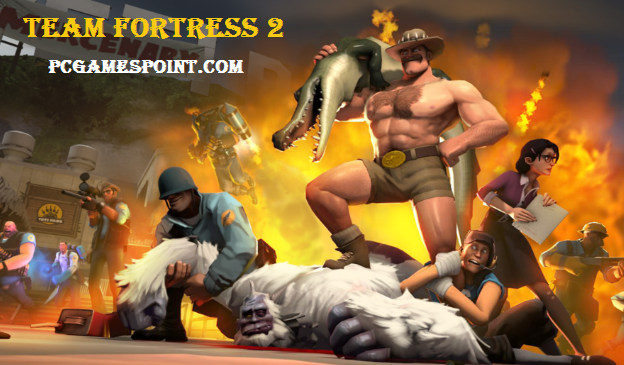 Team Fortress 2 Torrent