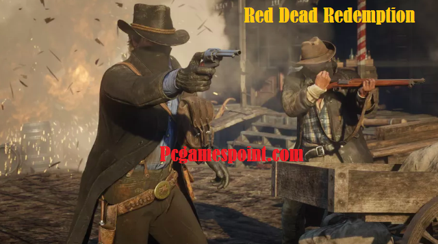 Red Dead Redemption Torrent