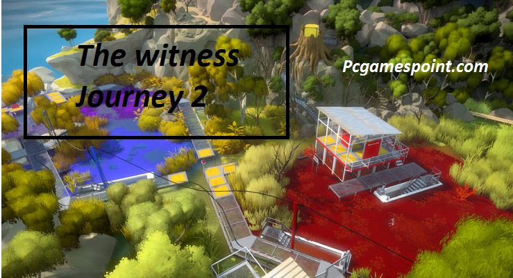 The Witness Journey 2 Torrent