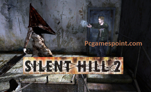 Silent Hill 2 Free Download PC Game