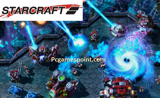 Starcraft Free Download