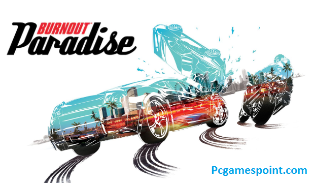 Burnout Paradise PC Game