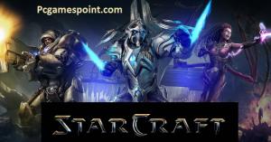 Starcraft Complete Edition