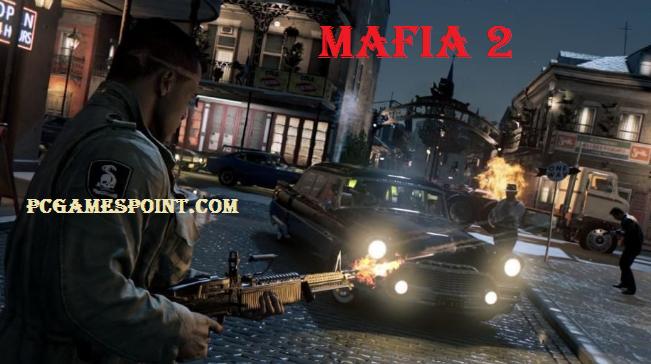 Mafia 2 Torrent