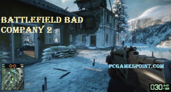 Battlefield Bad Company 2 TorrentBattlefield Bad Company 2 Torrent