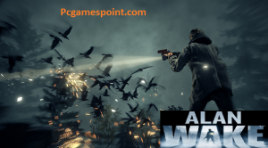 Alan Wake Payback For PC