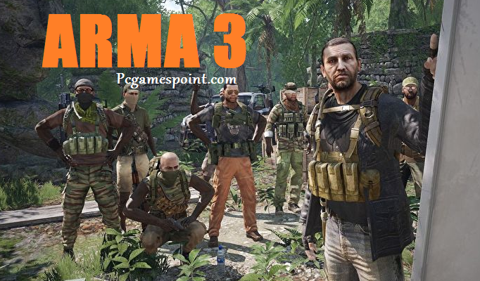 ARMA 3 Full Version PC Game