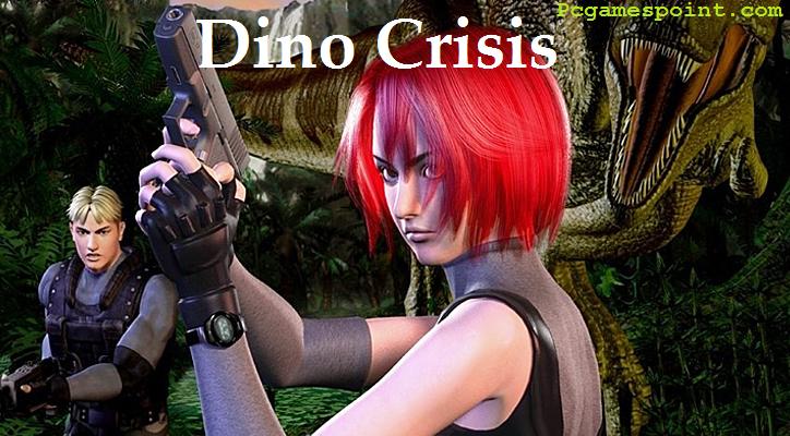 Dino Crisis Full Version PC Download