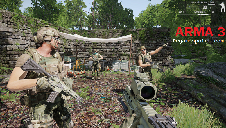 ARMA 3 Free Download For PC