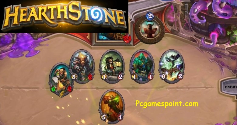 Hearthstone Download For PC