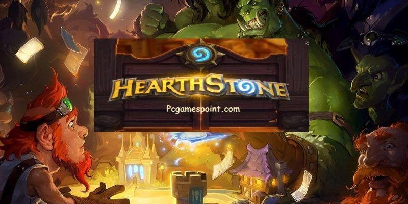 Hearthstone Torrent Full PC Game