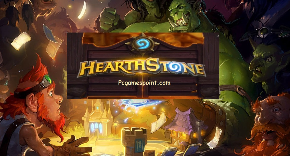 Hearthstone Torrent Full PC Game