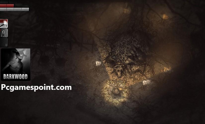 Darkwood Torrent PC Game