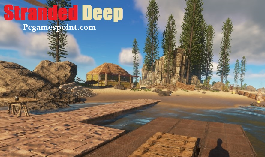Stranded Deep For Pc Download