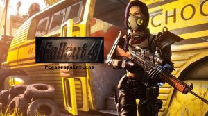 Fallout 4 Full PC Game