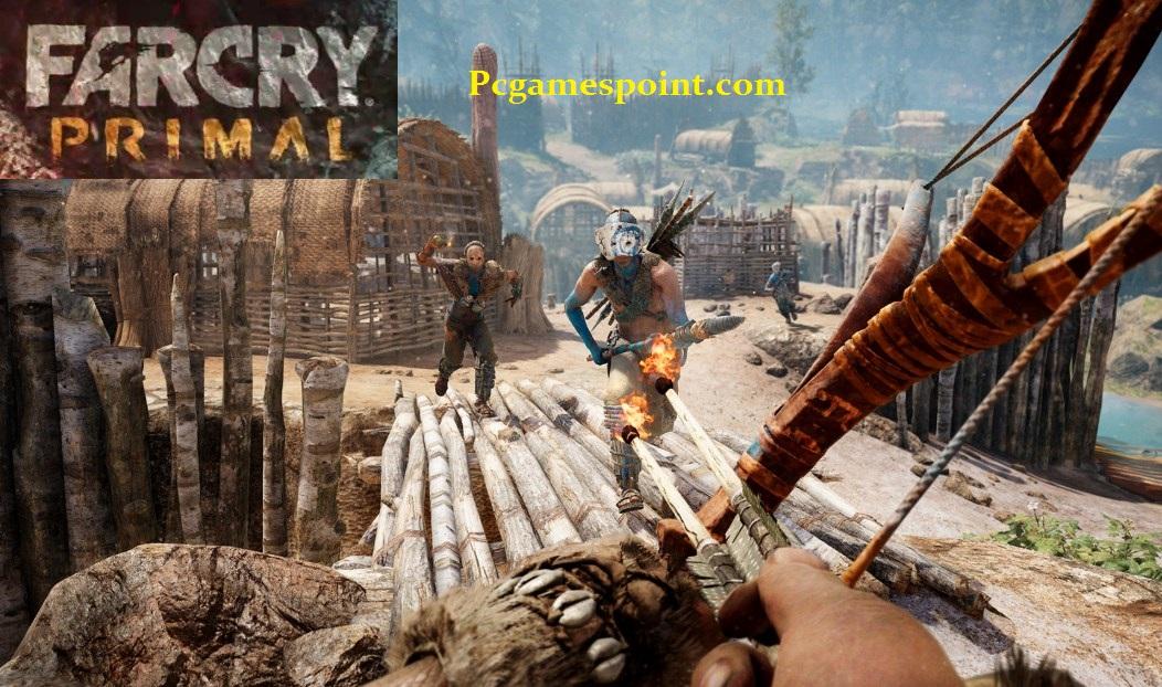 Far Cry Primal PC Download